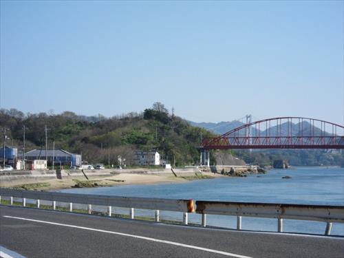 いわきしま 岩子島